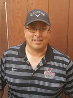 Sal LucidoHead Girls'Softball Coach